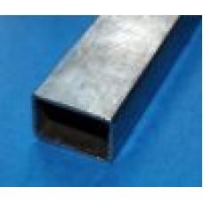 Profil k.o. 30x20x2 mm. Długość 2.5 mb.